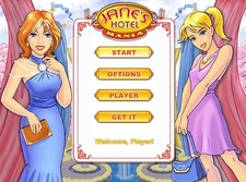 دانلود،بازی آنلاین  دخترانه مرحله ای هتل داری