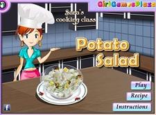 دانلود، بازی فلش آنلاین دخترانه آشپزی -1
