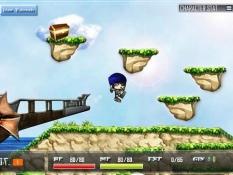 بازی کودکان آنلاین سرزمین Shinland همراه دانلود