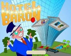 بازی مدیریتی هتل بارون Hotel Baron همراه با دانلود بازی