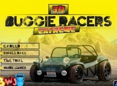 دانلود بازی ریسینگ ماشین باگی آنلاین 3d buggy racers extreme
