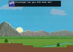 دانلود بازی آنلاین اکشن و ماجرایی پاسنگی Stonelegs 2