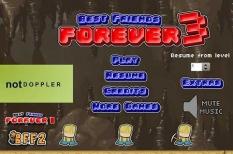 دانلود بازی آنلاین دوستان همیشگی best friends Forever 3