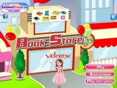 دانلود بازی مدیریت کتابفروشی آنلاین book Store