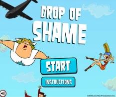 بازی پریدن از هواپیما