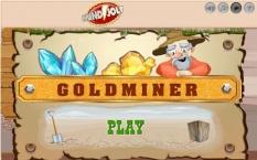 بازی معدنچی طلا 2015