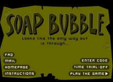 بازی سرگرمی تعادل حباب