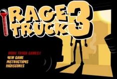 بازی کامیون خشمگین Race Truck 3