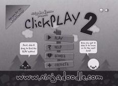 بازی فکری کلیک کن -ClickPlay 2