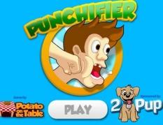 بازی مشت زن Punchifier