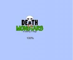 بازی مرگ در برابر هیولاها- Death vs Monstars