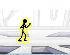 بازی مرد الکتریکی 2 Electricaman 2