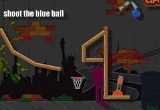 بازی بسکتبال جدید -Cannon Basketball