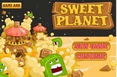 بازی نجات مزرعه Sweet Planet