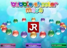 بازی جدید همرنگها - Nubble Shooter Maja