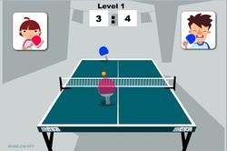 دانلود بازی فلش آنلاین پینگ پونگ جدید سه بعدی ژاپنی