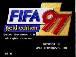 دانلود بازی سگا تمام-کل فوتبال فیفاها از fifa soccer-1998-1995