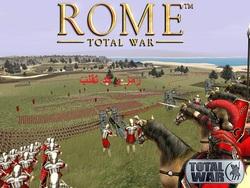 کد تقلب-رمزهای بازی رم توتال وار rome: total war