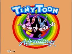 دانلود بازی تینی تون خرگوش هویج خور سگا Tiny Toon برای کامپیوتر