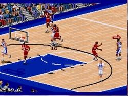 دانلود بازی سگا بسکتبال سگا sega-برای کامپیوتر