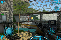 دانلود ترینر بازی Tom Clancys Rainbow Six 3