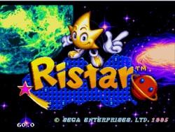 دانلود بازی ستاره سگا ristar سگا-برای کامپیوتر