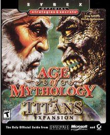 دانلود ترینر بازی age of mythology titans