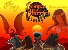 بازی فلش پسرانه سرخ پوست قهرمان آنلاین Dragon Warrior