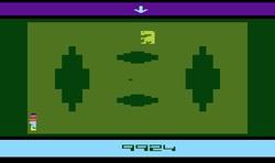 دانلود بازی ای تی E.T آتاری برای کامپوتر و حجم کم