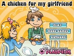 دانلود بازی فلش اینترنتی رایگان دخترانه آشپزی جالب و تازه و کم حجم