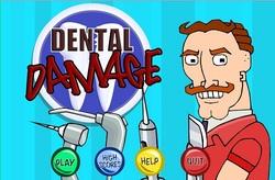 دانلود بازی فلش اینترنتی رایگان دکتری-دندان پزشکی کم حجم
