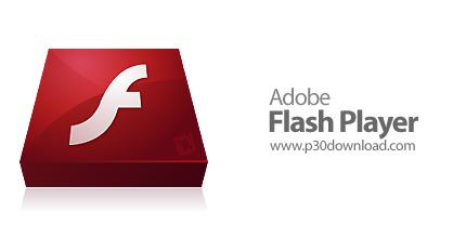 دانلود نرم افزار Adobe.Flash.Player.v10.3.183.5.For.Non-IE