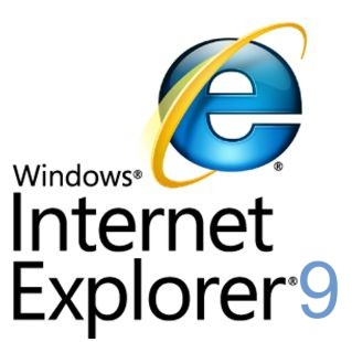 دانلود مرورگر اینترنت اکسپلورر 9–Internet Explorer 9 Platform